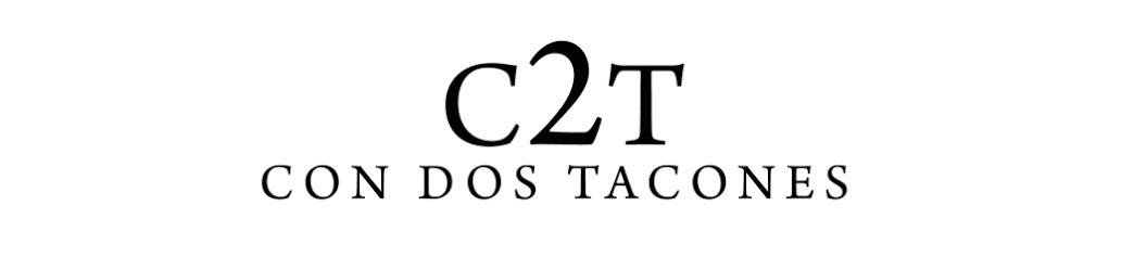 CON DOS TACONES