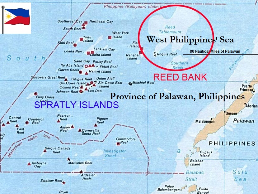 international relations philippines and china on the spratly islands issue essay The spratly islands dispute is an ongoing territorial dispute between china, taiwan, malaysia, the philippines and vietnam, concerning ownership of the spratly islands, a group of islands and associated maritime features (reefs, banks, cays, etc) located in the west philippine sea.