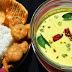 Majjiga pulusu / Majjiga charu ( stew spiced yoghurt ) recipe