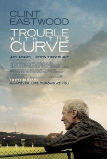 Rắc Rối Vòng Quanh - Trouble with the Curve