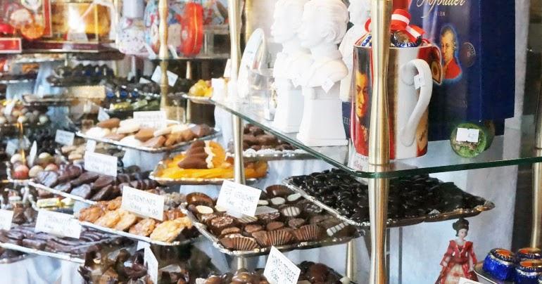 Shopping bons plans vienne louise grenadine blog for Boutique hotel vienne autriche