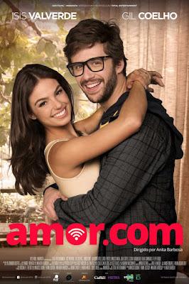 Filme Poster Amor.com