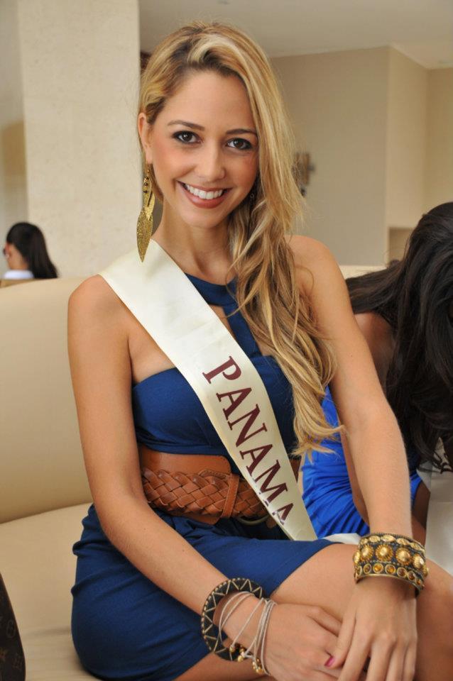 Marelissa Him Betancourt,marelissa betancourt,miss earth panama 2011