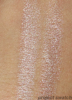 Lorac Nude UD Virgin swatches comparison
