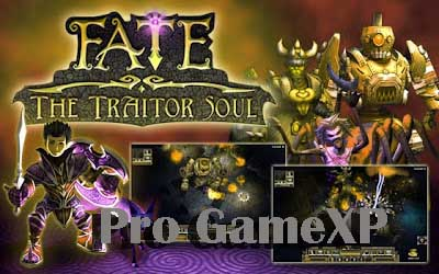 Fate The Traitor Soul Full Game PC-Pro GameXP