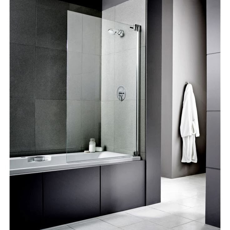 Choosing the Right Shower Enclosure | Norse White Design Blog