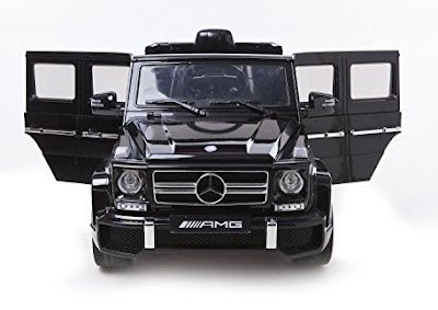 Mercedes G63 AMG Ride on Car Jeep Suv 12V G Wagon + Parental Control + Open able doors  sc 1 st  Toys and Games for Kids - Blogger & Toys and Games for Kids: Mercedes G63 AMG Ride on Car Jeep Suv 12V G ...