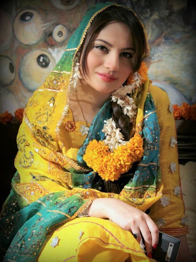 Stani Actress Neelam Munir Wedding Pictures