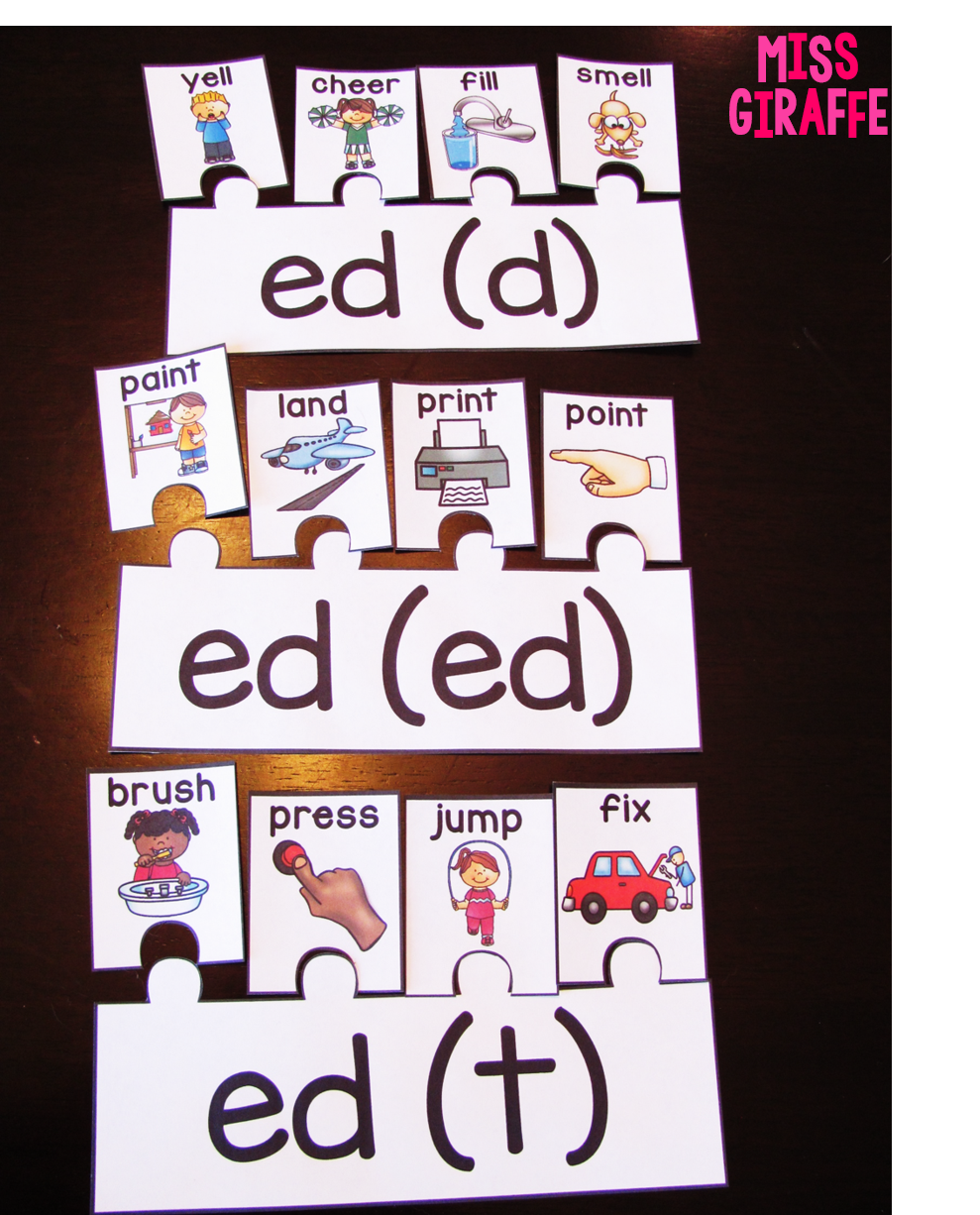 Miss Giraffe's Class: Prefixes and Suffixes Teaching Ideas for  math worksheets, alphabet worksheets, education, worksheets, and multiplication Suffix Ed And Ing Worksheets 1226 x 989