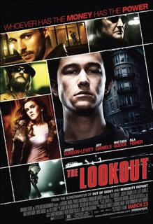 descargar The Lookout – DVDRIP LATINO
