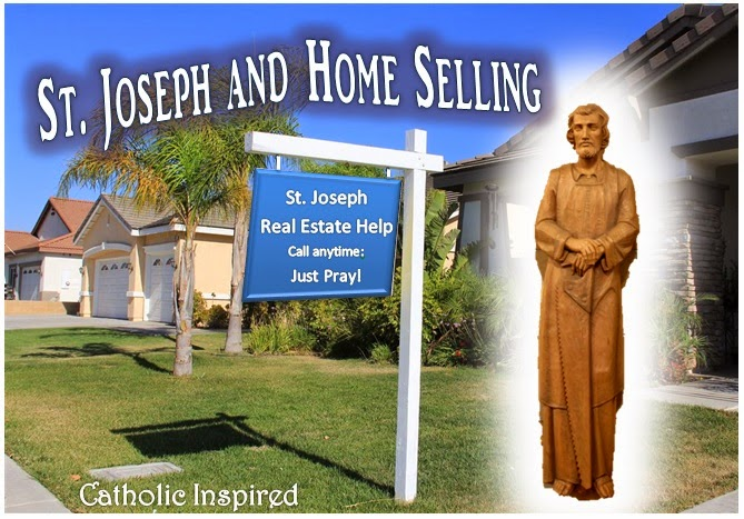St Joseph And Home Selling Miracles Plus To Bury Or Not To Bury