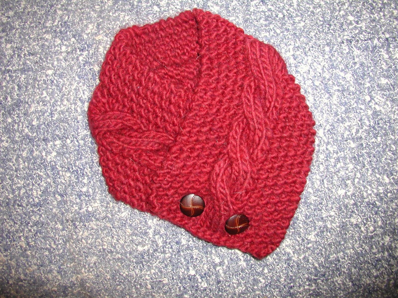 mini\'s knits and purls