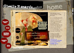 NEW Website for Giselle Renarde Erotica