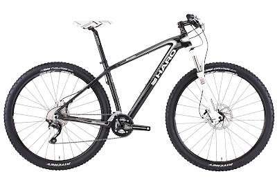 2013 Haro FLC Comp 29er Bike Carbon