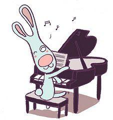 【新竹】無尾熊工作坊---鋼琴招生中