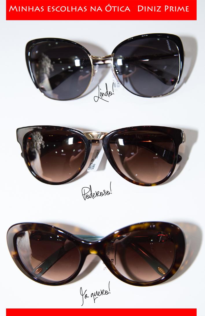 Blog de acessórios, Joinville, acessórios, óculos, Óticas Diniz Prime