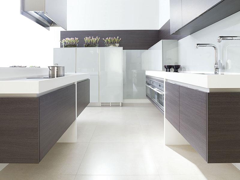 Cocinas porcelanosa fotos imagui - Porcelanosa cocinas azulejos ...