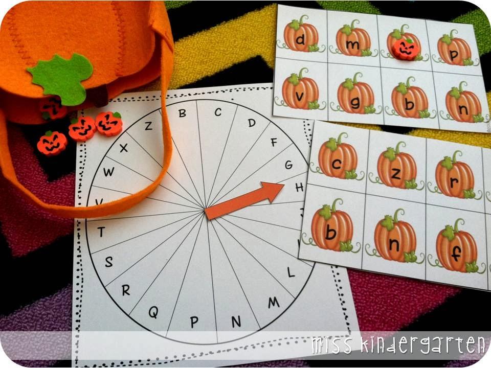 Classroom Game Ideas For Kindergarten ~ Fun fall giveaway miss kindergarten