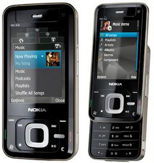 هاتف نوكيا سى 2