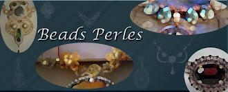 Esta es la entrevista que me hizo Beads&Perles