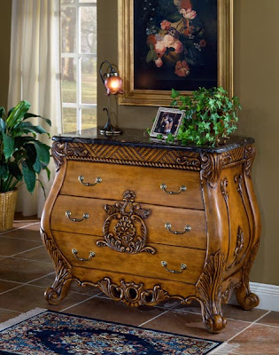 Antique Furniture Styles Explained