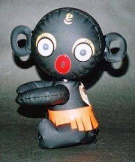 Dakocan, Boneka Kenangan Asal Jepang