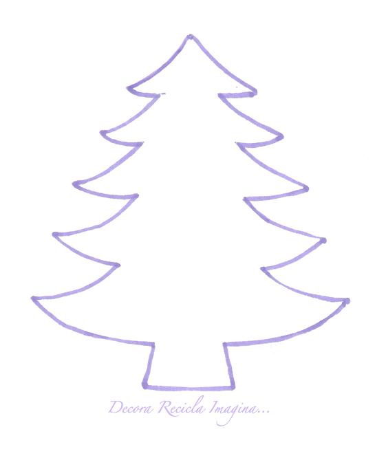 awesome great arbol facil de dibujar imagui with dibujos de un arbol de navidad with rbol de navidad dibujo - Dibujo De Arbol De Navidad