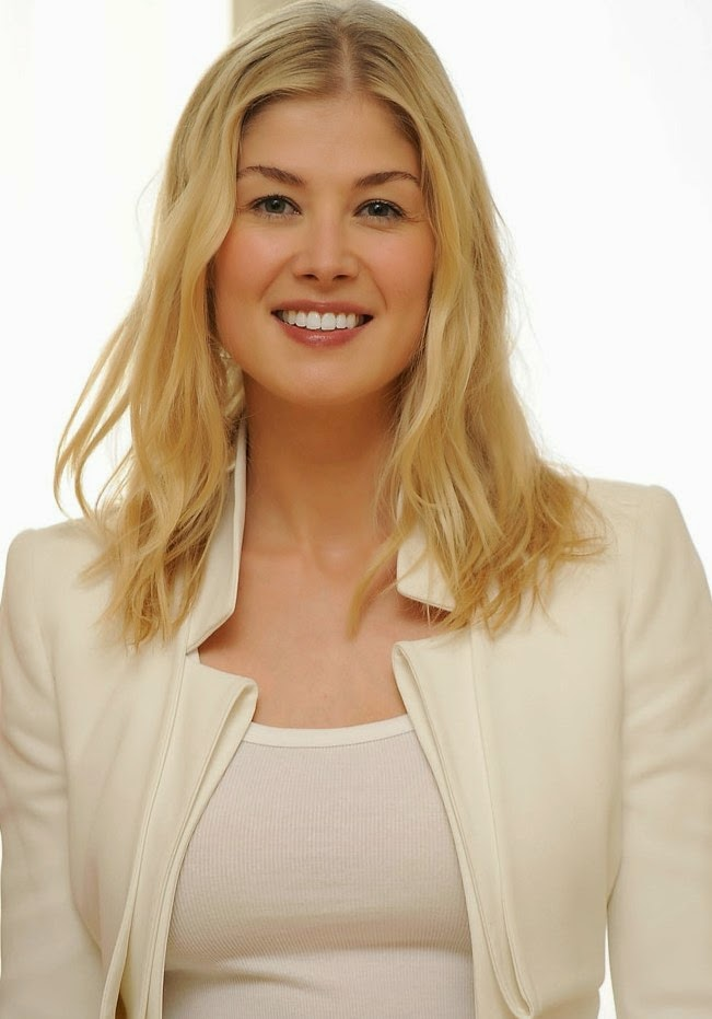 The latest celebrity picture rosamund pike