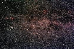 El cielo es una parte de la Naturaleza que tenemos olvidada