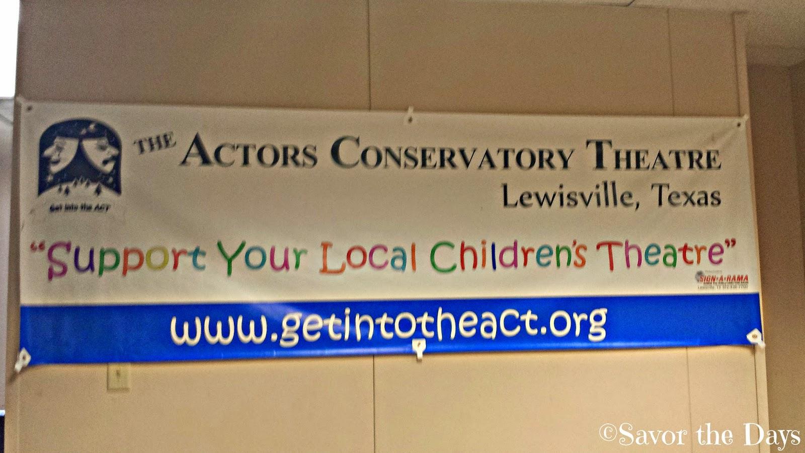 Actors Conservatory Theatre