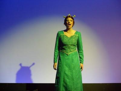 """Shrek – The Musical"" – DMTC – Final Dress Rehearsal"