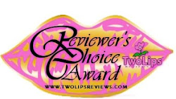 Reader's Choice Award for Midnight Star