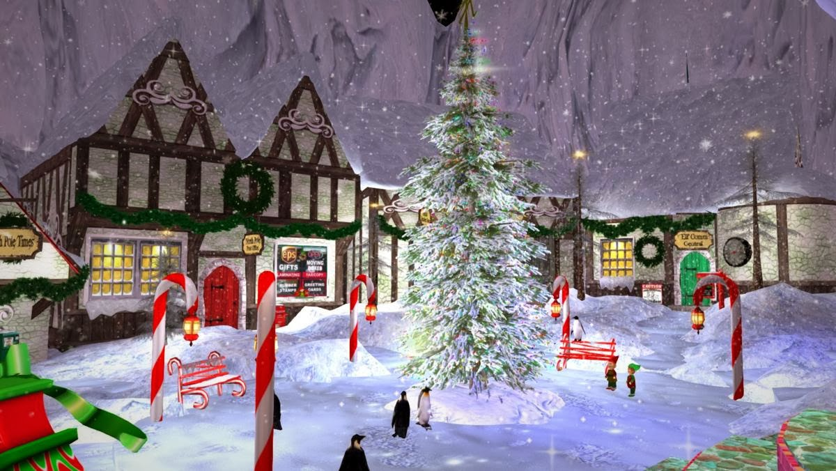 "Santas Village Google Santa Tracker >> Search Results for ""North Pole Santa"" – Calendar 2015"