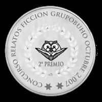 Concurso relatos ficción Grupobuho octubre 2.007