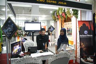 Stand Wedding Organizer OS Pro Jogja