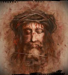 Santa Faz de Cristo