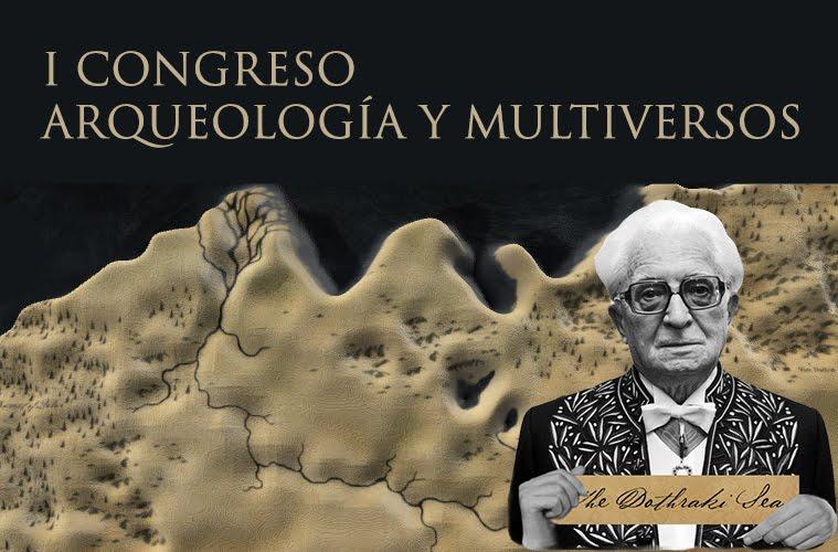 Arqueología y Multiversos