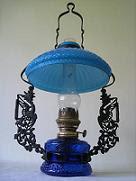 LAMPU JAGO