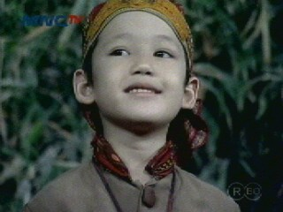 """Alwi Assegaf """"Raden Kian Santang"""""""