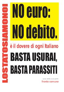 con il popolo - contro il sistema