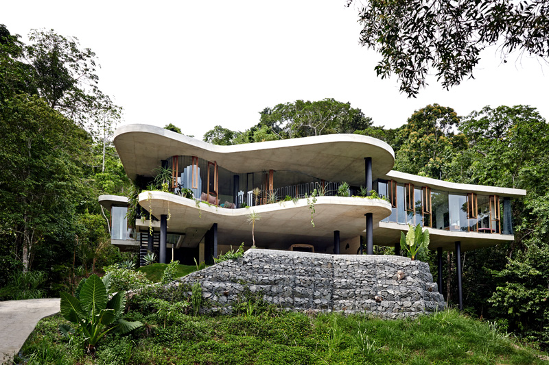 Organic Architecture organic architecture: july 2015