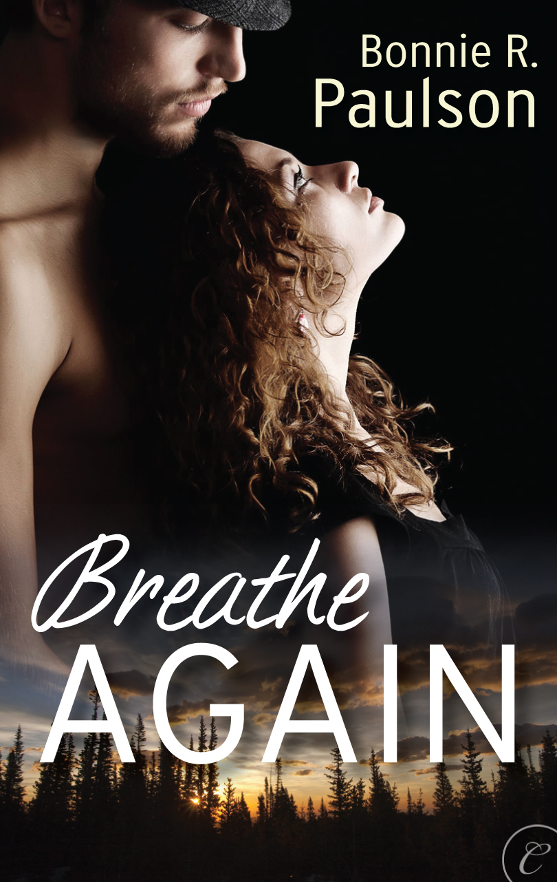 Breathe Again Cover