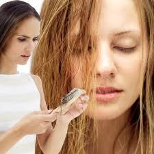 Cara Mencegah Rambut Rontok Secara Alami