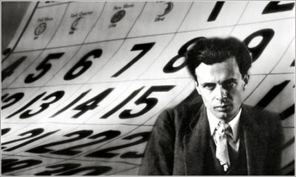aldous huxley essay definition
