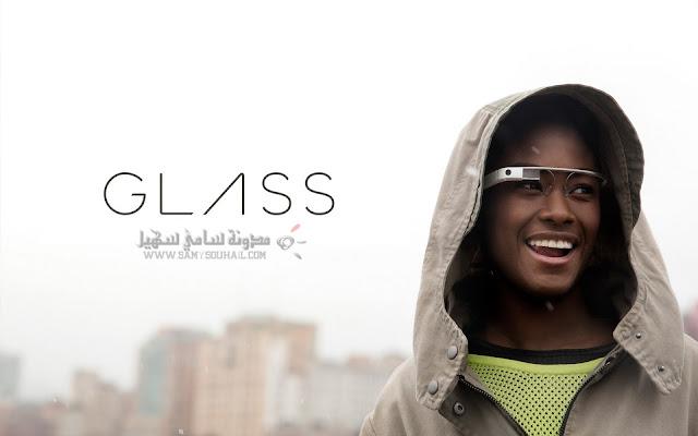 فيديو: كيف تعمل Google Glass نظارة جوجل الذكية؟
