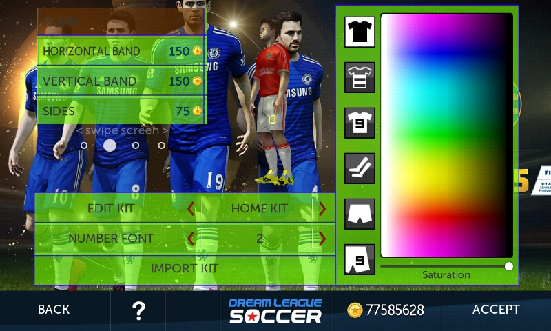 Jersey amp logo game dream league soccer android melalui import kit