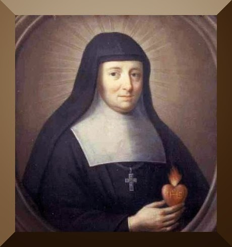 Saint Jeanne de Chantal