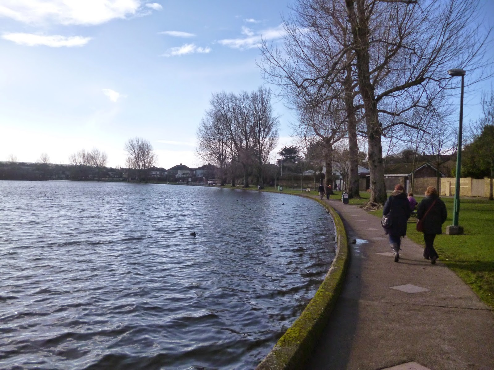 THE LOUGH