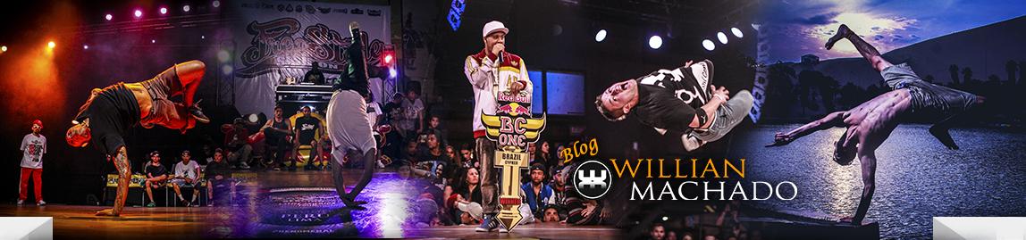 Blog - Willian Machado | Fotografo
