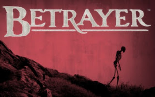 Betrayer PC Games Horror